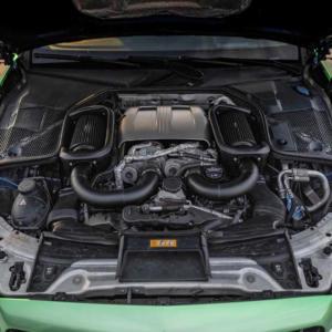Motor-Upgrades für M177/M178 von BlackBoost