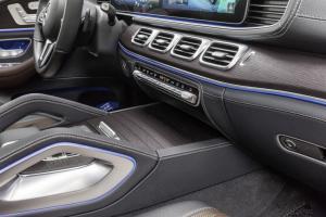 Neuer Mercedes-Benz GLE