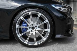 BMW G21 M340i Touring von dÄHLer Competition Line