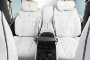 Hofele Ultimate HG (Basis Mercedes-Bens W463a G-Klasse)