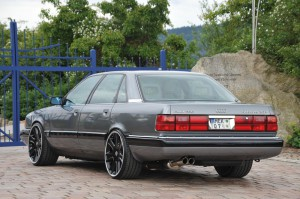 Audi 200 20V Quattro