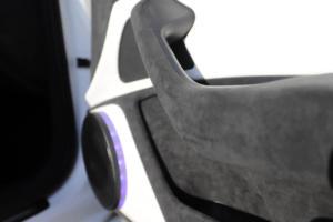 Audi A6 Avant von CarHif-Berlin und Audiotec Fischer