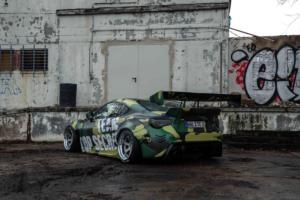 Toyota GT86 von Top Secret Tuning