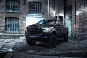 Ram 1500 Sport-Duo von Ram Truck Ranch (RTR) und GME-Performance