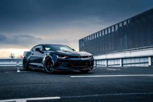 Chevrolet Camaro 6.2 V8 SS von GME – German Motors & Engineering