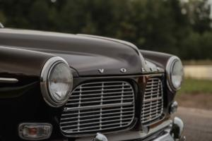 Volvo Amazon Schweden