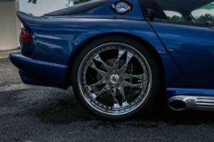 Dodge Viper GTS powered by Johan