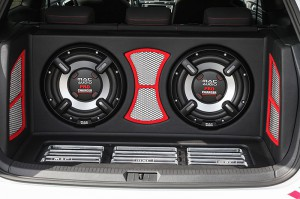 VW Golf 7 Magnat