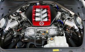 Nissan GT-R Nismo von Broemmler-Motorsport