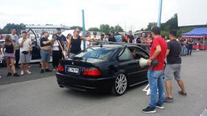 Vorschau BMW Power Day 2019