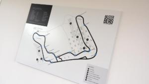 BMW M Intensive Training Bilster Berg