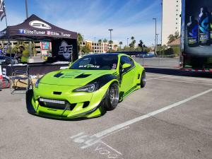 Elite Tuner Las Vegas USA