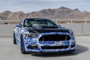 Ford Mustang GT von Projekt Cars