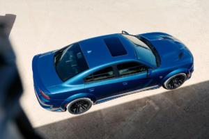 2020 Dodge Charger Widebody Limousine Hellcat Neuheit