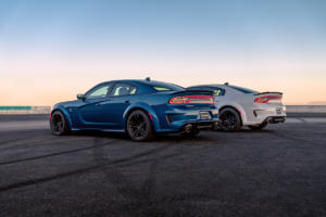 2020 Dodge Charger Widebody Limousine Hellcat & Scat Pack Neuheit