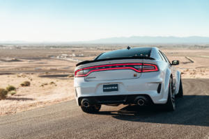 2020 Dodge Charger Widebody Limousine Scat Pack Neuheit