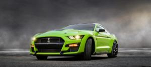 PEICHER US-Cars – Ford Mustang Shelby GT500