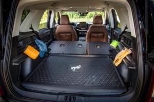2021er Ford Bronco Sport