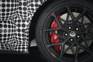 2021 Ford Mustang Mach 1 Muscle Car Sportcoupé Neuheit Teaser Prototyp Erlkönig