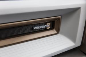 2022er GMC Hummer EV