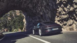 2021 Porsche 911 GT3 touring