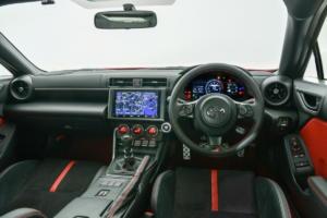 2022 Toyota GR86