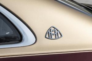 Mercedes-Maybach S-Klasse Z223