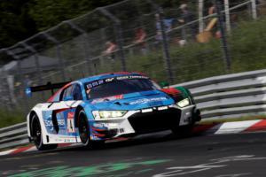 24h-Rennen Nürburgring Preview Vorschau Audi Sport Team Phoenix
