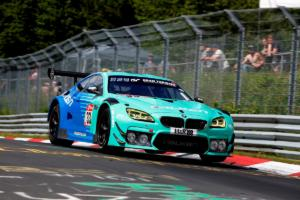 24h-Rennen Nürburgring Preview Vorschau Falken Motorsports BMW M6 GT3