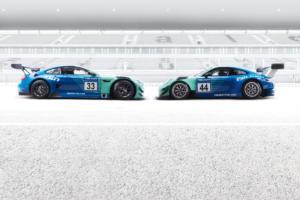 24h-Rennen Nürburgring Preview Vorschau Falken Motorsports Porsche 911 GT3 R BMW M6 GT3