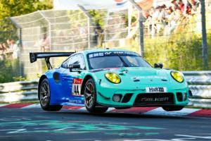 24h-Rennen Nürburgring Preview Vorschau Falken Motorsports Porsche 911 GT3 R