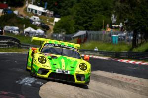 24h-Rennen Nürburgring Preview Vorschau Manthey Racing Porsche 911 GT3 R
