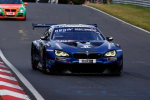 24h-Rennen Nürburgring Preview Vorschau Walkenhorst Motorsport BMW M6 GT3