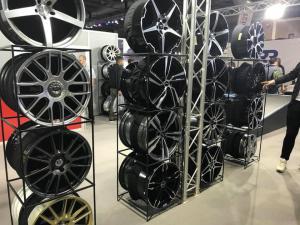 Autosport International Show 2018 Birmingham