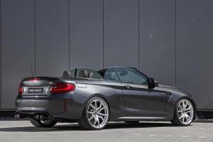 Lightweight LW M2 Cabrio (Basis BMW F23 2er)
