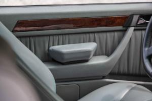 Classic Mercedes-Benz C124 Coupé