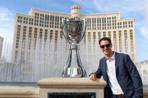 Joey Logano: Der fast gescheiterte Champion