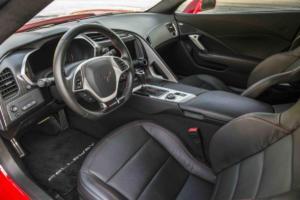 Callaway Corvette SC757 AeroWagen (Basis Chevrolet Corvette C7 Z06)