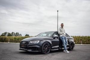 Audi RS3 Barracuda Ultralight 3.0