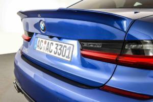 BMW G20 3er von AC Schnitzer