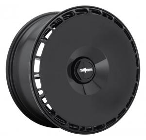 42129591 Rotiform Aerodisc Best of Wheels