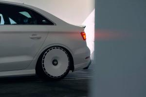 Rotiform Aerodisc Best of Wheels
