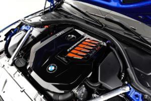 AC Schnitzer ACS4 4.0i (Basis BMW M440i Coupé)