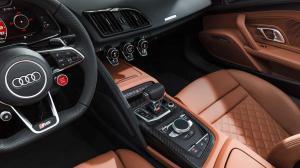 Audi R8 V10 Facelift 2019