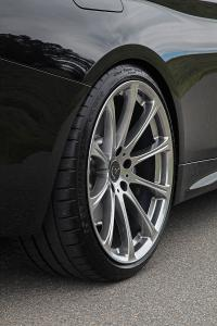 BMW 4er Dähler