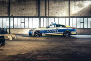 BMW M850i Tune it safe