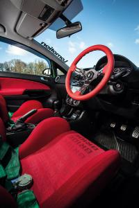 Vauxhall Corsa UK