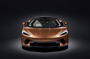 2019er McLaren GT