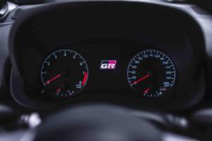 Neuheit, Toyota GR Yaris