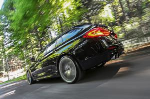 BMW 5er Touring Dähler